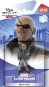 Figurka Disney Infinity 2.0 - Nick Fury (PS3, PS4, Xbox 360, Xbox One, WiiU, 3DS)